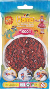 HAMA Perlen Midi - Maulbeer 1000 Perlen