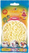 HAMA Perlen, creme, 1.000 Stück