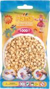 HAMA Perlen Midi - Beige 1000 Perlen