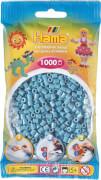 HAMA Perlen Midi - Türkis 1000 Perlen