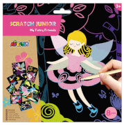 Avenir - Scratch Junior Fairy Friends