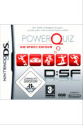 NDS PowerQuiz: Sport Edition DSF