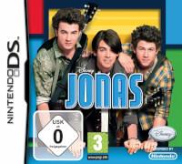 NDS Disney Jonas