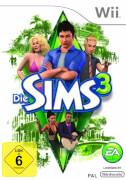WII Sims 3, Die