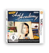 3DS New Art Academy
