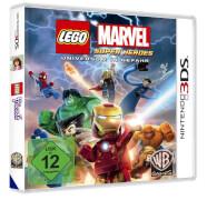 3DS LEGO Marvel Super Heroes: Universum