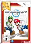 Nintendo Wii Mario Kart SelectsFür Kinder ab 0 Jahre