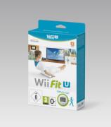 Wii Fit U + Fit Meter grün (WIIU)