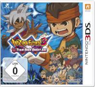 Nintendo 3DS Inazuma Eleven 3: Team Oger greift an!