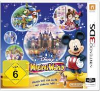 Nintendo Disney Magical World USK 6