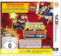 Nintendo 2DS/3DS Mario vs. Donkey Kong: Tipping Stars