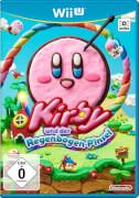 Nintendo Wii U Kirby und der Regenbogen-Pinsel USK 0