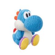 Nintendo amiibo Woll-Yoshi Hellblau