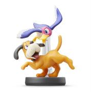WiiU amiibo Smash Duck-Hunt 47