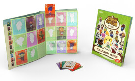 Animal Crossing amiibo Karten Sammelal