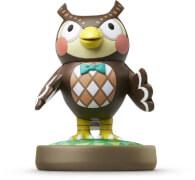 Nintendo amiibo Animal Crossing Eugen