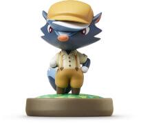 Nintendo amiibo Animal Crossing Schubert