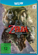 Nintendo Wii U The Legend of Zelda: Twilight Princess HDab 12 Jahre