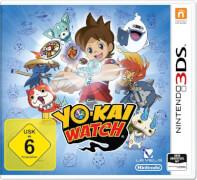 Nintedo 3DS YO-KAI Watch für Kinder ab 6 Jahre