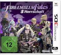 3DS Fire Emblem Fates: Herrschaft