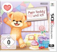 Nintendo 3DS Mein Teddy und ich