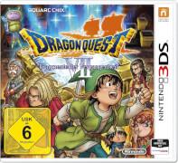 Nintendo DRAGON QUEST VII: Fragmente der Vergangenheit USK 6