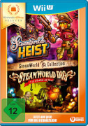 Wii U SteamWorld Collection Nintendo Selects