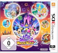 Nintendo 2DS/3DS Disney Magical World 2Für Kinder ab 0 Jahre