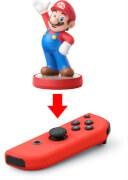 Nintendo Switch Joy-Con 2er-Set neon-rot/neon-blau