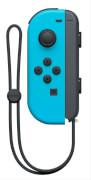 Nintendo Switch Joy-Con-Handgelenksschlaufe neon-blau