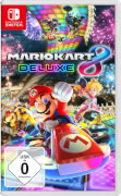 Switch Mario Kart 8 Deluxe USK 0