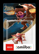 Nintendo amiibo The Legend of Zelda Collection Bokblin (Breath of the Wild)