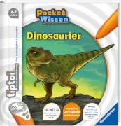 Ravensburger 6830 tiptoi® Pocket Wissen Dinosaurier