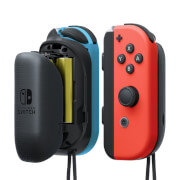Switch Joy-Con-AA Batteriezubehör 2er Se