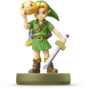 Nintendo  amiibo Link Majoras Mask o.A.