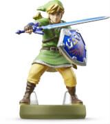 Nintendo  amiibo Link Skyward Sword o.A.
