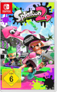 Switch Splatoon 2 USK 6