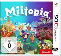 Nintendo, ''3DS Miitopia''