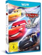 Cars 3: Driven to Win (WIIU)
