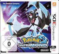 2DS/3DS Pokémon Ultramond USK 0