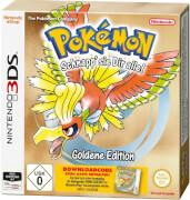 Nintendo 2DS/3DS Pokémon Gold  USK 0