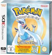 Nintendo 2DS/3DS Pokémon Silber Für Kinder ab 0 Jahre