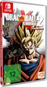 Dragon Ball Xenoverse 2 für Nintendo Switch