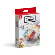Nintendo Switch Labo: Design Paket
