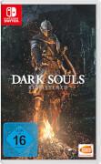 Switch Dark Souls: Remastered USK 16