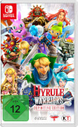 Switch Hyrule Warriors: Definitive Edition USK 12