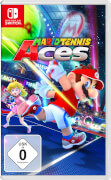 Switch Mario Tennis Aces USK 0