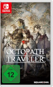 Switch Octopath Traveler USK 12