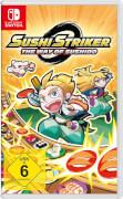 Switch Sushi Striker: The Way of Sushido USK 6