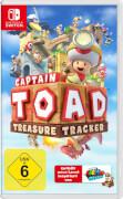 Switch Captain Toad: Treasure Tracker USK 6